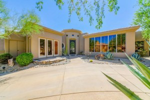 13496 E Bloomfield Drive Scottsdale, Az 85259