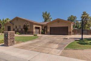 521 W Southern Hills Road Phoenix, Az 85023