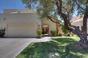 9613 E Camino Del Santo -- Scottsdale, Az 85260