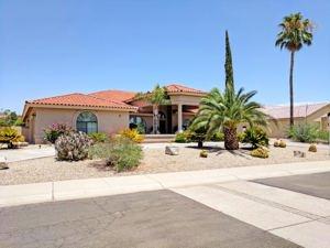 11038 E Bella Vista Drive Scottsdale, Az 85259
