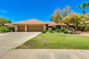 7718 E Charter Oak Road Scottsdale, Az 85260