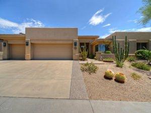16215 N 109th Way Scottsdale, Az 85255