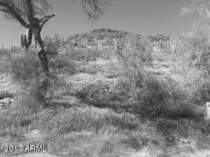 35832 N 17th Avenue Lot - Desert Hills, Az 85086