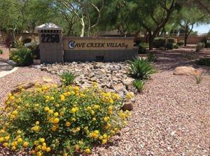 2250 E Deer Valley Road Unit 9 Phoenix, Az 85024