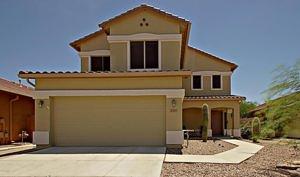 4549 W Stoneman Drive Phoenix, Az 85086