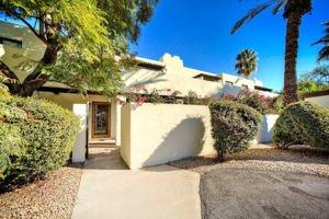 5101 N Casa Blanca Drive Unit 19 Paradise Valley, Az 85253