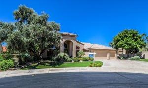 11646 E Carol Avenue Scottsdale, Az 85259