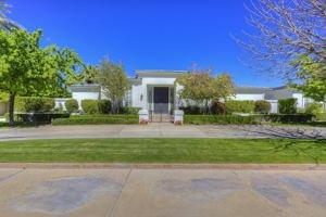 5700 E Sanna Street Paradise Valley, Az 85253