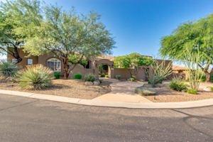 10905 E Balancing Rock Road Scottsdale, Az 85262