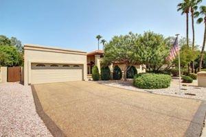 7742 E Charter Oak Road Scottsdale, Az 85260