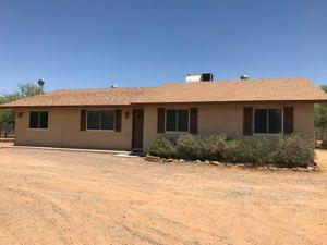 118 E Galvin Street Desert Hills, Az 85086