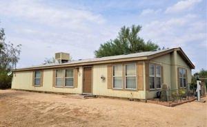 35017 N 14th Street Desert Hills, Az 85086