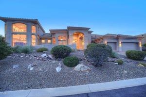 13604 N Sunset Drive Fountain Hills, Az 85268