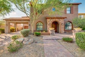 9946 E Desert Jewel Drive Scottsdale, Az 85255