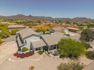 36646 N 16th Street Desert Hills, Az 85086