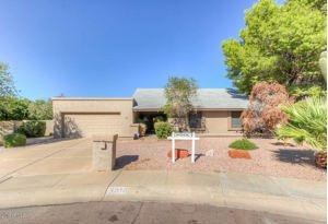 5216 E Monte Cristo Avenue Scottsdale, Az 85254