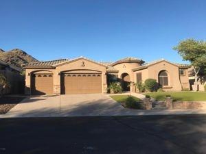 2710 W Briarwood Terrace Phoenix, Az 85045