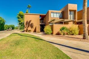 7401 N Scottsdale Road Unit 41 Paradise Valley, Az 85253