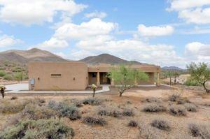 1121 E Saddle Mountain Road Desert Hills, Az 85086