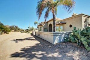 9514 E Mariposa Grande Drive Scottsdale, Az 85255