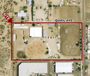 2105 E Quail Avenue Phoenix, Az 85024