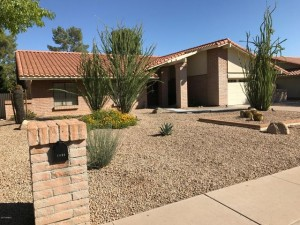 7580 E Larkspur Drive Scottsdale, Az 85260