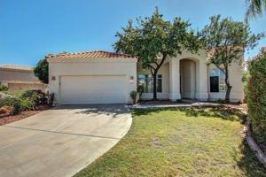 11597 E Bella Vista Drive Scottsdale, Az 85259