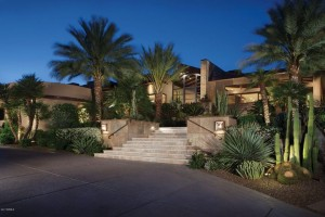 7760 N Foothill S Drive Paradise Valley, Az 85253