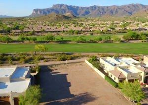 8550 E Canyon Estates Circle Lot 5 Gold Canyon, Az 85118