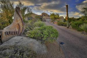 10411 E Balancing Rock Road Scottsdale, Az 85262