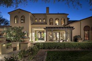 10126 E Hualapai Drive Scottsdale, Az 85255