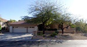 13503 E Sorrel Lane Scottsdale, Az 85259