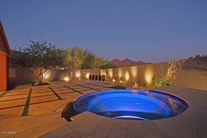 9815 E Piedra Drive Scottsdale, Az 85255