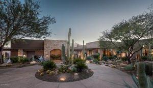 11408 E Apache Vistas Drive Scottsdale, Az 85262