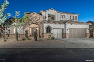17422 N 100th Place Scottsdale, Az 85255