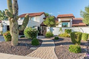 9846 E Topaz Drive Scottsdale, Az 85258