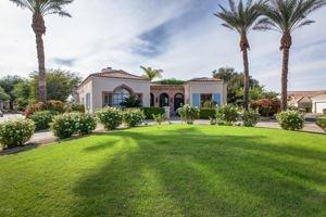 11267 E Palomino Road Scottsdale, Az 85259