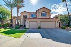 11873 E Bella Vista Drive Scottsdale, Az 85259