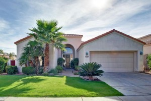 11887 E Del Timbre Drive Scottsdale, Az 85259