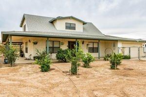 411 W Galvin Street Desert Hills, Az 85086