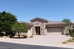 14604 E Desert Trail Scottsdale, Az 85259