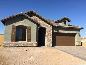 2102 N Canelo Hills Mesa, Az 85207