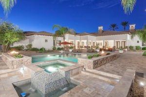 10115 E Paradise Drive Scottsdale, Az 85260