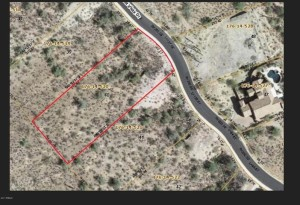 11824 N Sunset Vista Drive Lot 40 Fountain Hills, Az 85268