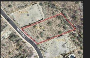 11853 N Sunset Vista Drive Lot 49 Fountain Hills, Az 85268