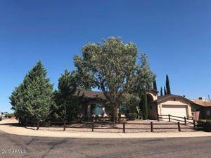 3356 Eagle Ridge Drive Sierra Vista, Az 85650