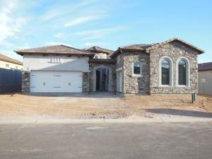 2243 N Estates Circle Mesa, Az 85207