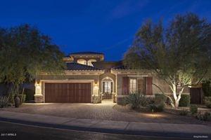 9831 E Edgestone Drive Scottsdale, Az 85255