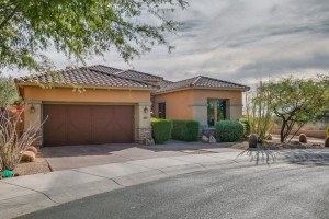 9723 E Piedra Drive Scottsdale, Az 85255