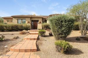 7558 E Baker Drive Scottsdale, Az 85266